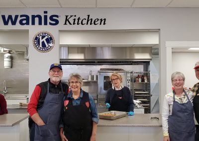 Kiwanis Club of Owen Sound