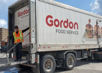 Gordon's Food Service